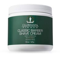 CLUBMAN - Crema pentru barbierit - Classic - 453 mlassic - 453 ml
