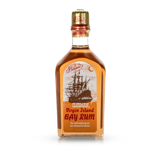CLUBMAN - After shave - Virgin Bay Rum - 335 ml