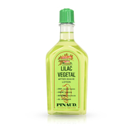 CLUBMAN - After shave - Lilac Vegetal - 177 ml