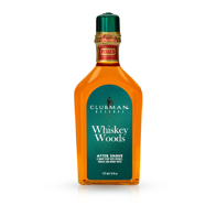CLUBMAN - After shave - Reserve Whiskey Woods - 177 m