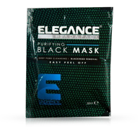 ELEGANCE - Masca neagra - 30 ml