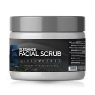 ELEGANCE - Tratament facial - scrub - MIXED HERBS - 500ml