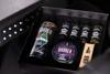 MARMARA BARBER - Set cadou 7 produse
