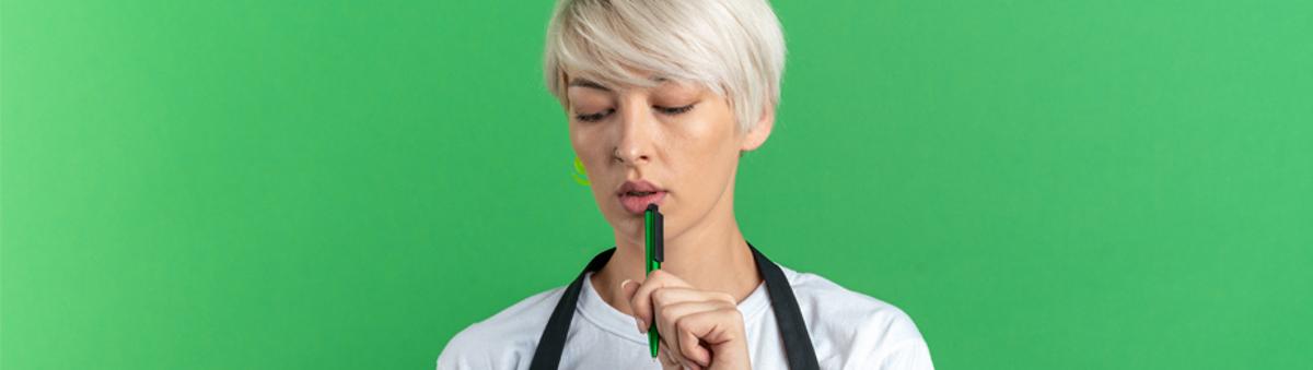 Cum te transformi într-un frizer profesionist?