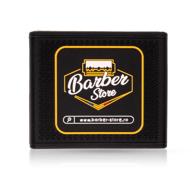 Gripuri de silicon pentru masini de tuns - Logo Barber Store