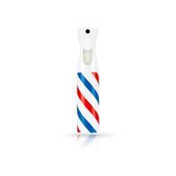 Pulverizator frizerie 300 ml - Barber Pole